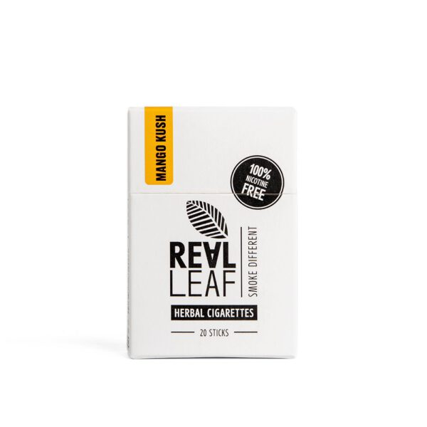 herbal cigarettes with mango kush terpenes the best solution to stop smoking