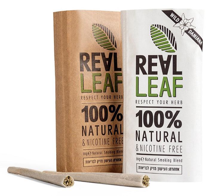 Herbal Tobacco Multi Pack