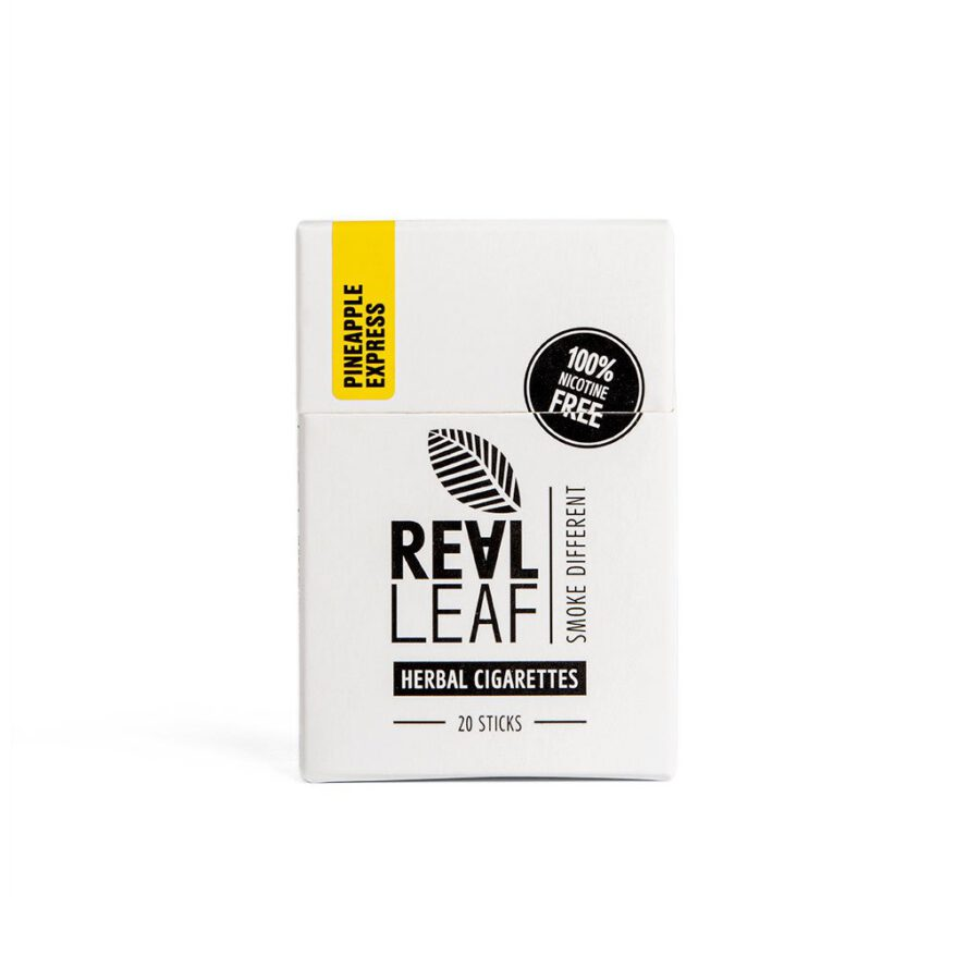 organic cigarettes with terpenes for special smoking experience