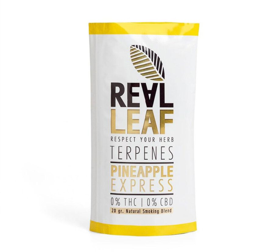 Herbal terpenes blends PINEAPPLE EXPRESS
