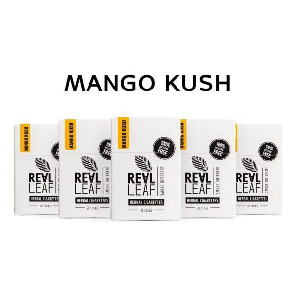 natural herbal terpenes cigarettes