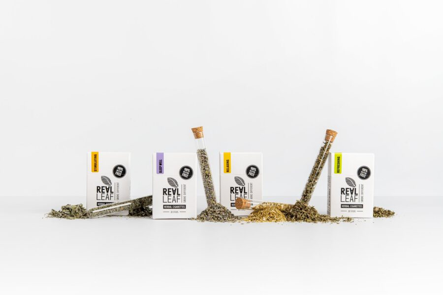 Dry smokable herbs can be your solution for smoking addiction